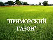 """Газонная трава, травосмесь """"Приморский газон"""""""