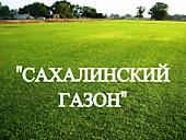 """Газонная трава, травосмесь """"Сахалинский газон"""""""
